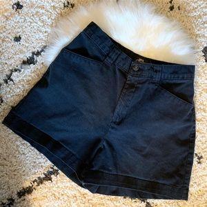 Vintage Lee Mom Shorts | Size 27 (6/8) waist
